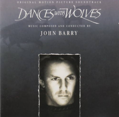 Soundtrack - Dances with wolves (John Barry)
